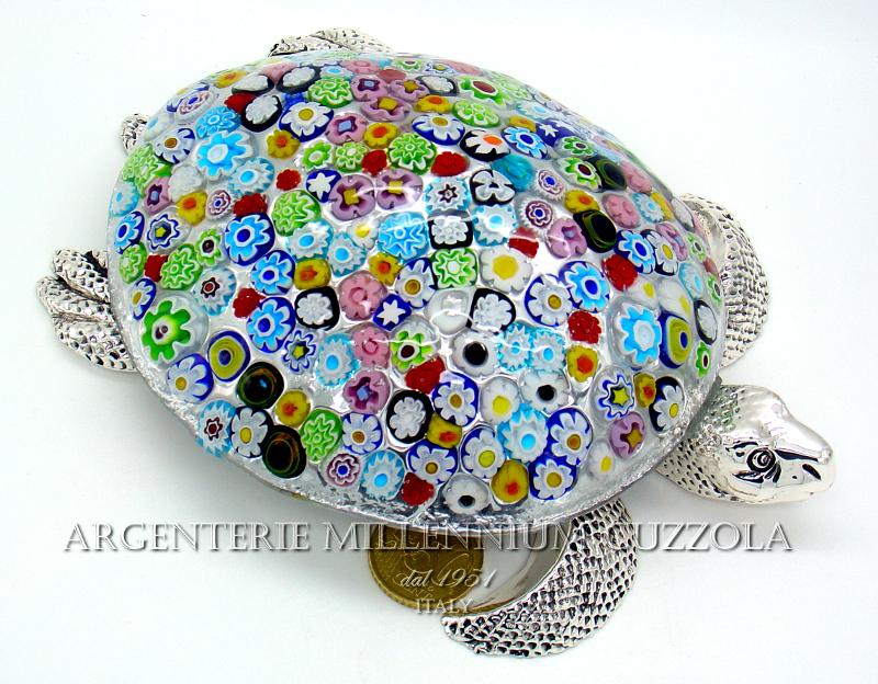 Cristallo Maurno Glass