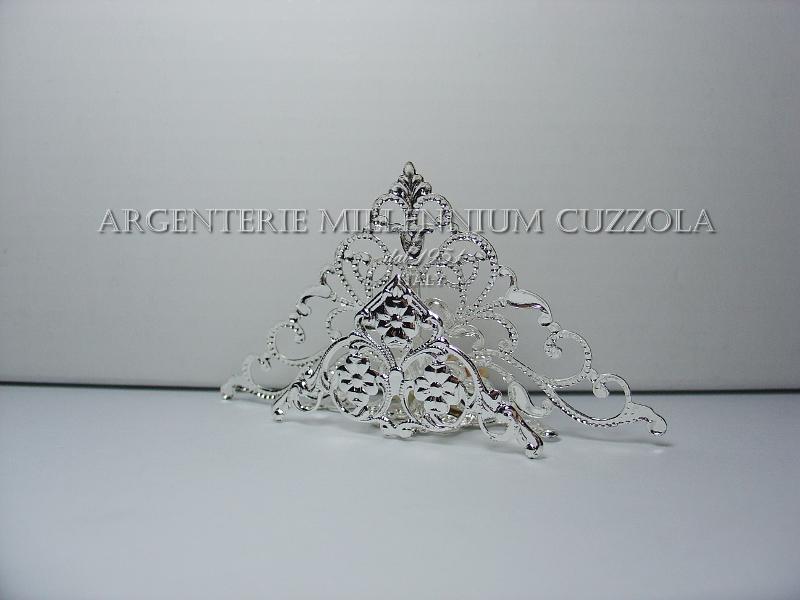 Bomboniere Matrimonio Ebay.Favours Wedding Serviette Silver Filigree Wedding Favours Useful