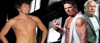 ME: World Heavyweight Championship - Iron Man Match Styles%20vs%20chuck