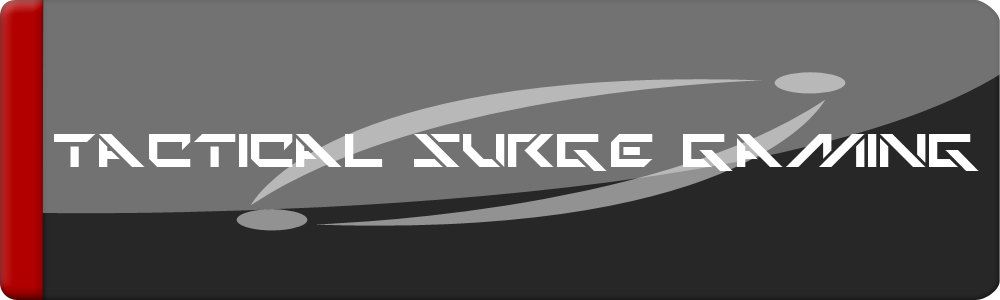 Tactical Surge Gaming