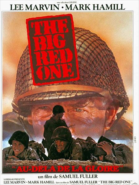 Au-delà de la gloire [The Big Red One]