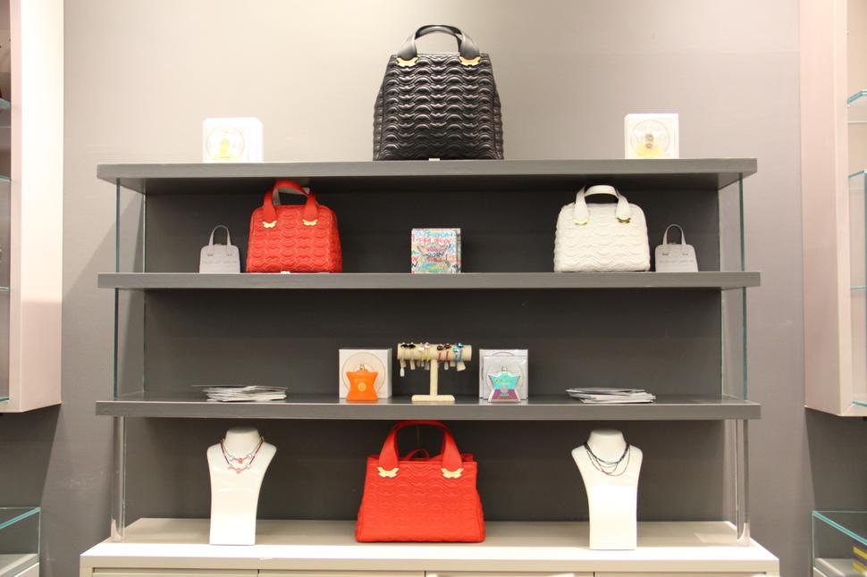patricia al'kary luxury bags