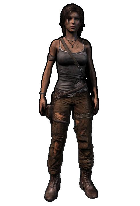 Tomb Raider 2o13