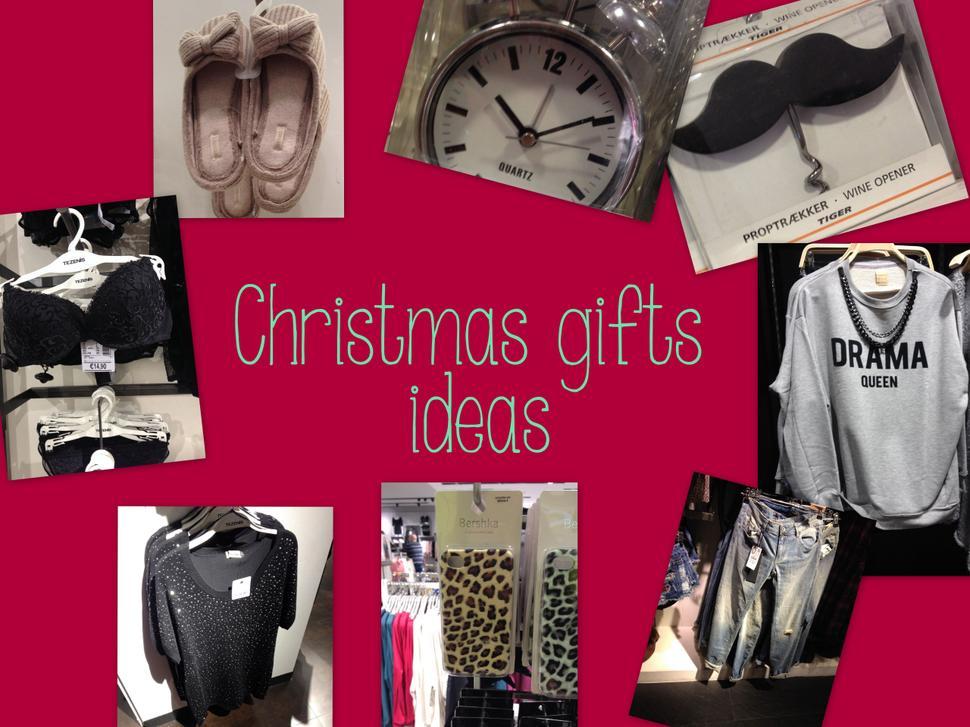christmas ideas alcune idee per i regali di natale
