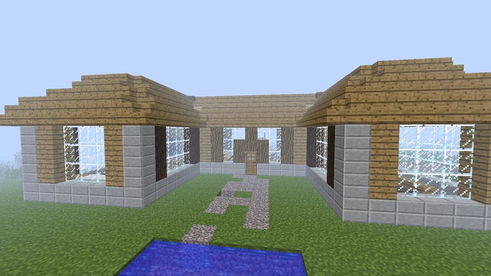 Minecraft House Png Hostr Download And Share Anything