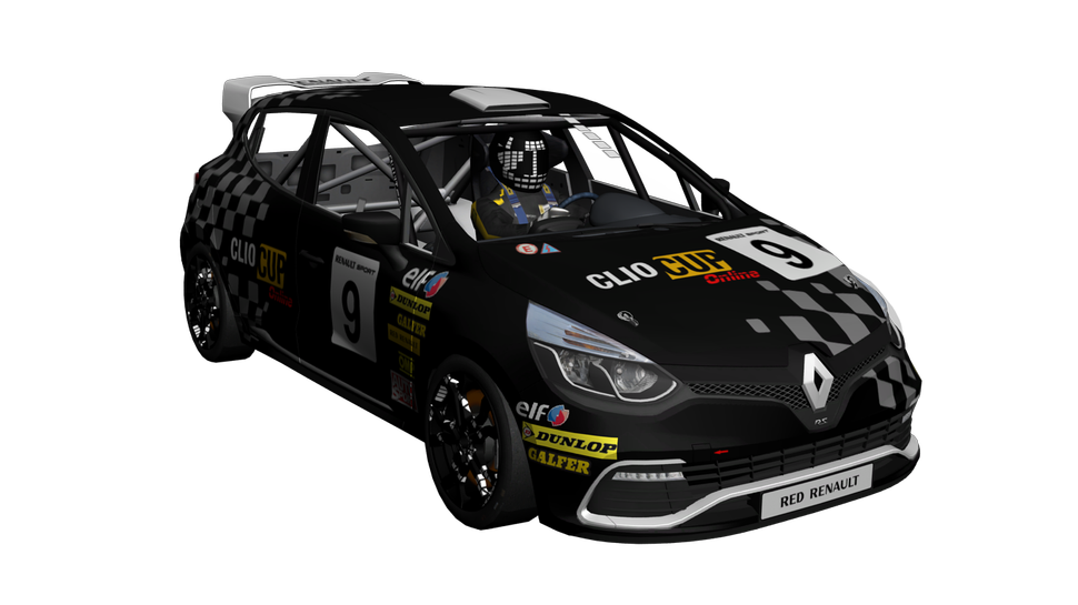 Clio cup 2013 rfactor download tracks
