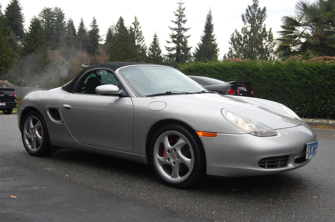 2000 porsche boxster s manual 6speedonline porsche forum and luxury car resource. Black Bedroom Furniture Sets. Home Design Ideas