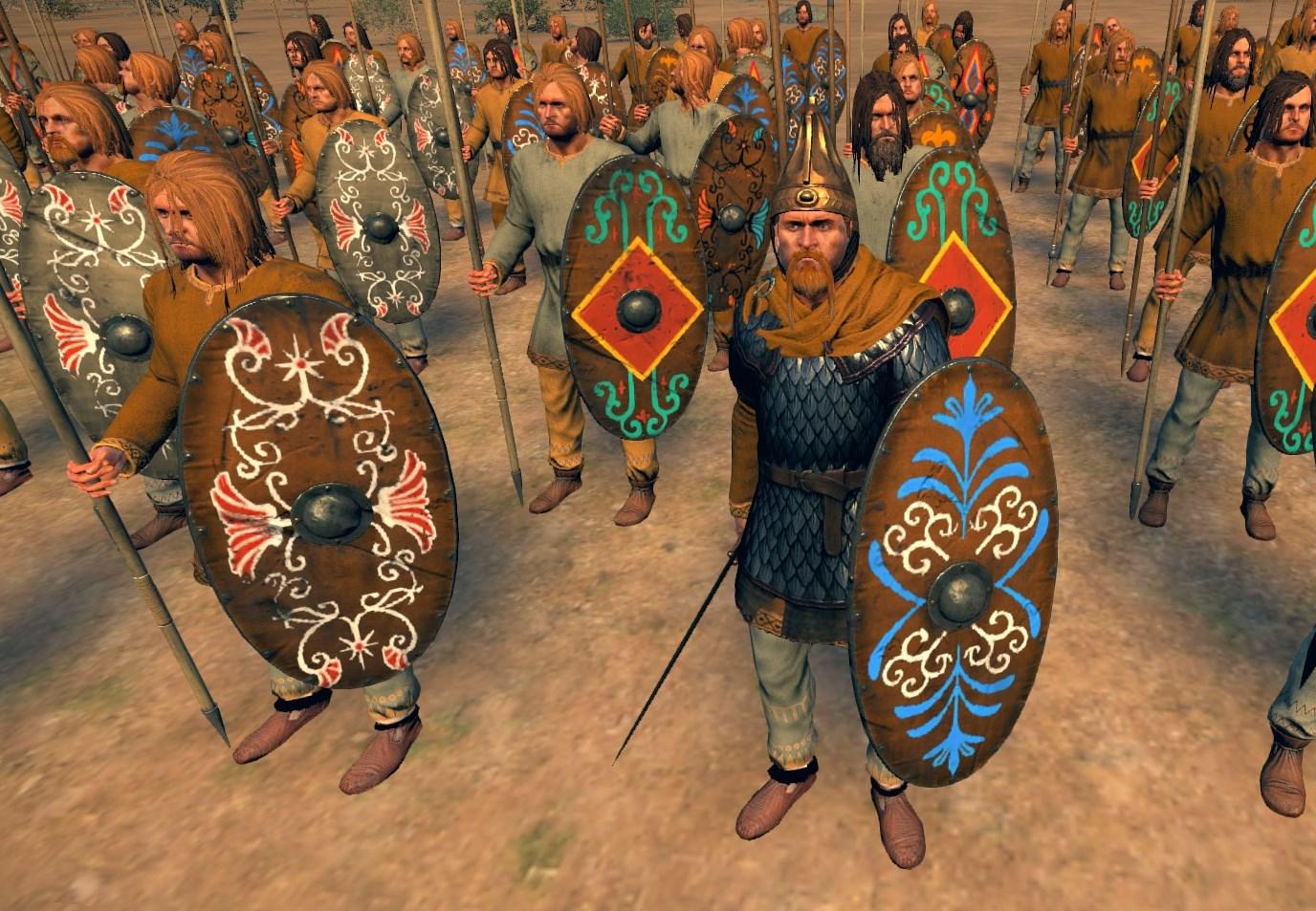 Conflictus Antiquarum Culturarum v.0.9 Dacian_spears
