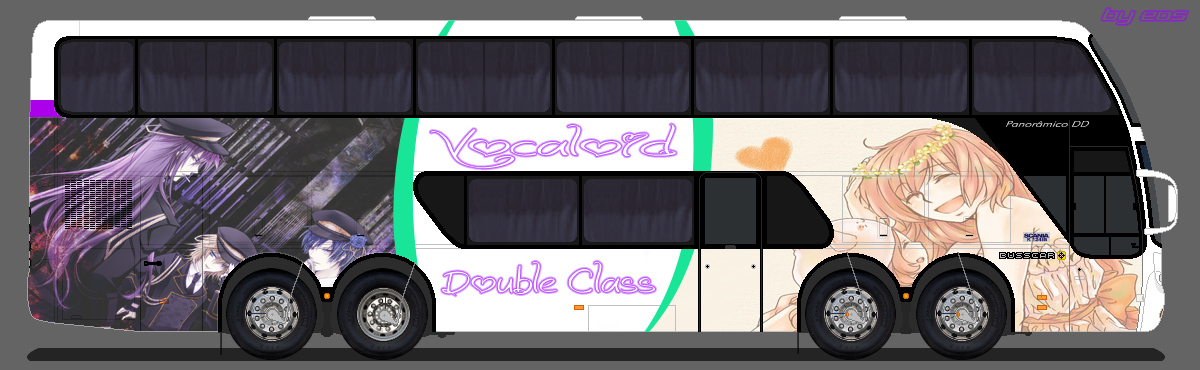 R636 Design Shop Vocaloid-bus3