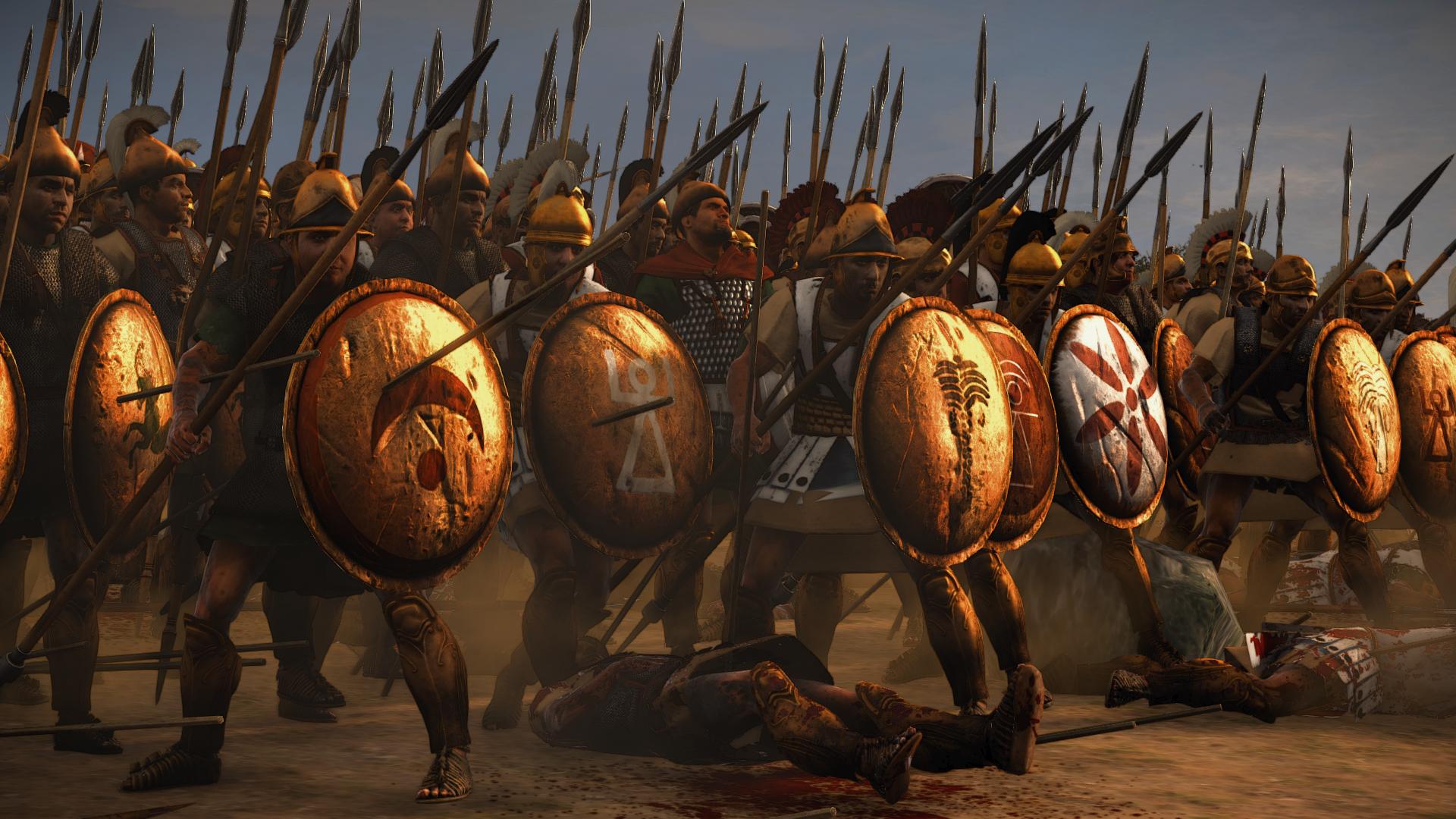 Rome Total War Wallpaper: [PREVIEW] Divide Et Impera : Trailer / Banner / Wallpaper