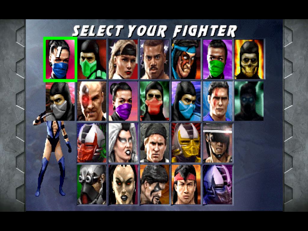 Mortal Kombat Arcade Kollection Kaillera - Página 3 Umk3%20personajes