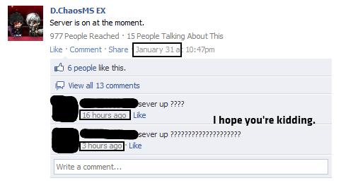 Facebook People. Facebook3