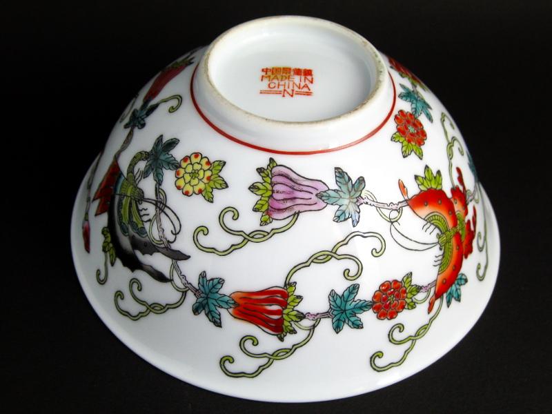 Bomboniere Porcelain potiches wedding favours Ceramic Vintage Porcelain