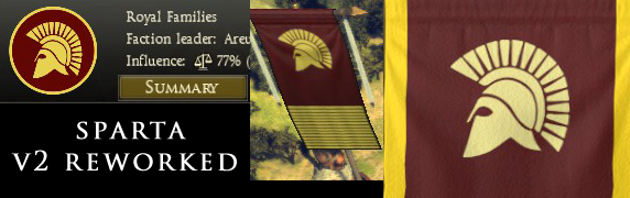 NOIF's Faction Emblems Sparta-reworked