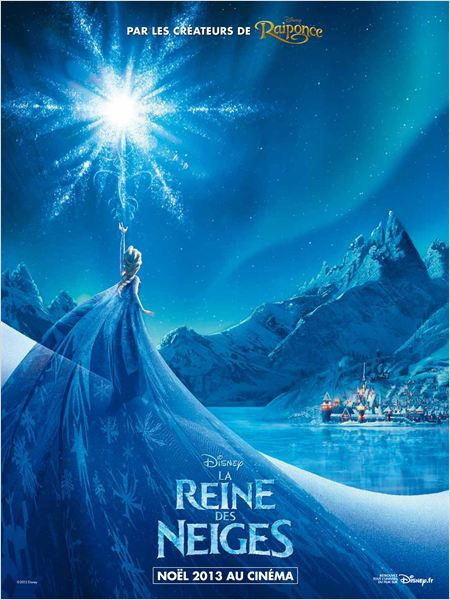 La Reine des neiges [TS MD]