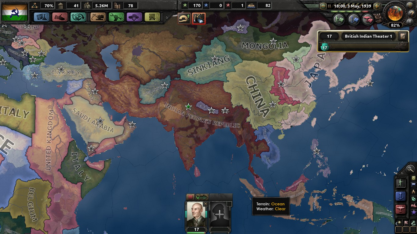 Free India, how? | Page 2 | Paradox Interactive Forums