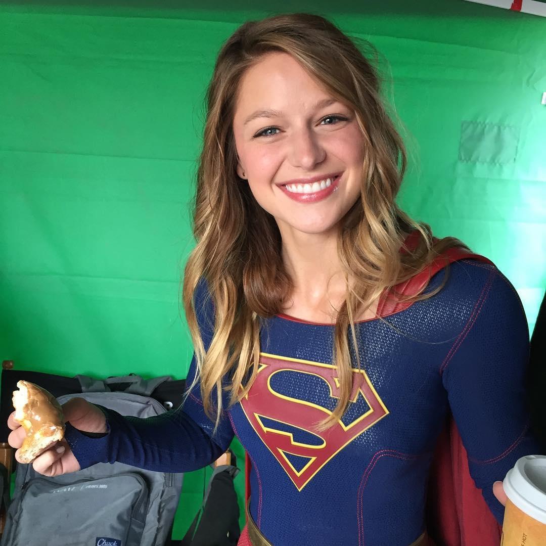 Supergirl [Temp 01 Completa]DUAL|720p|1080pWEB-DL|H264