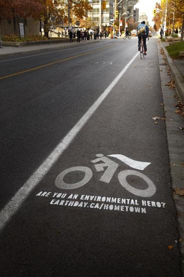 guerrilla-earth-day-canada-environmental-hero-bike