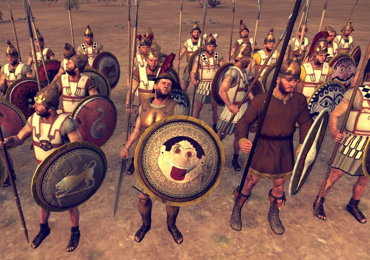 Conflictus Antiquarum Culturarum v.0.9 Bithynia_hoplite