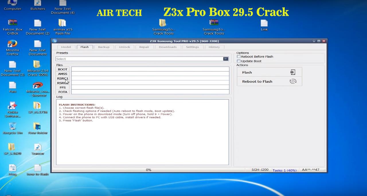 z3x 27.7 full crack