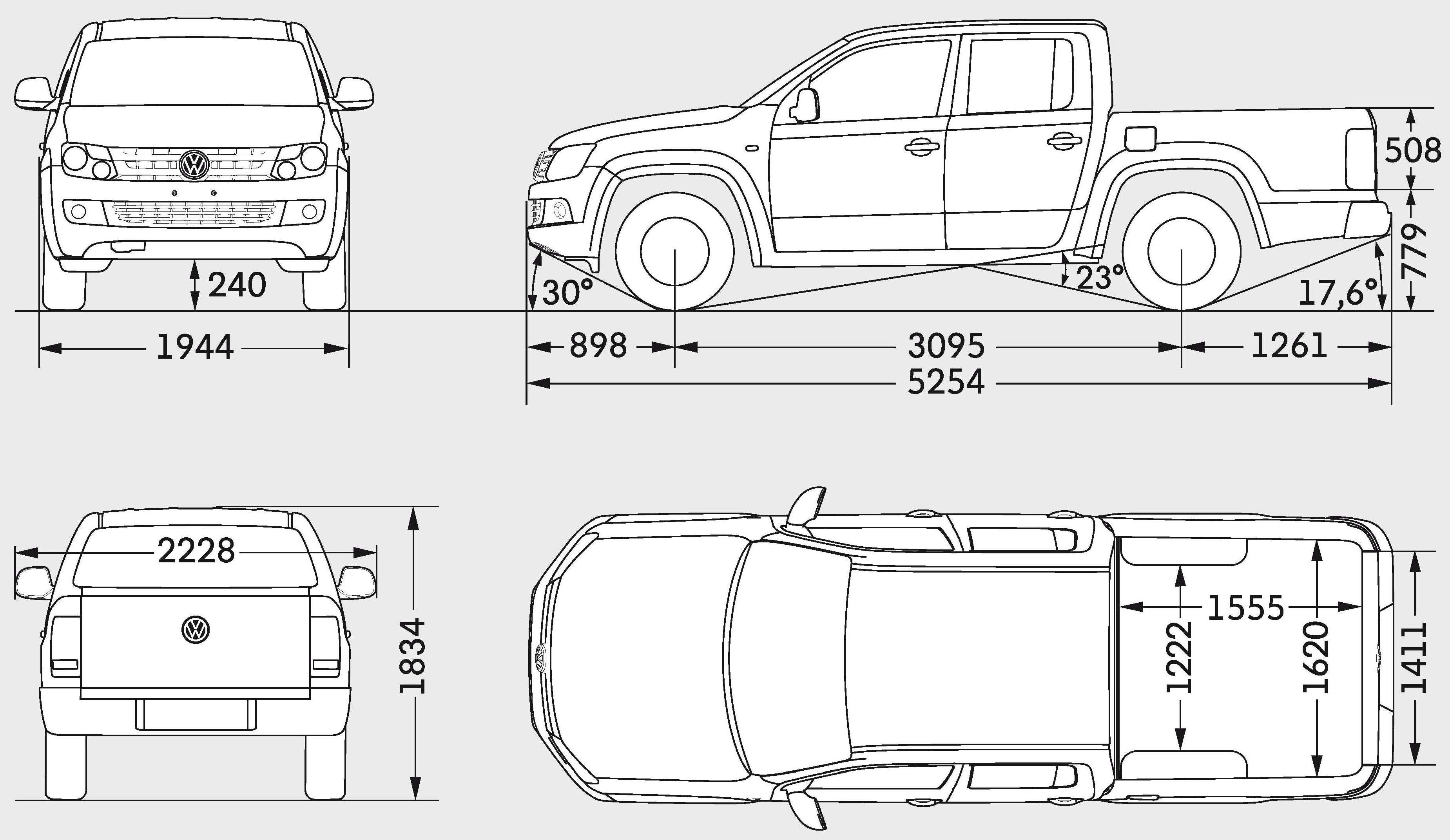 Volkswagen Pickup Amarok Vers 227 O Final Pag 2