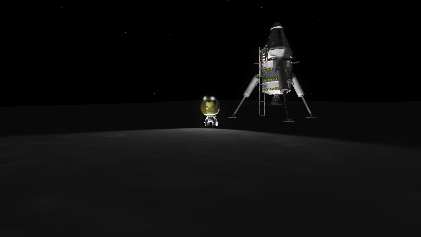 tylo kerbal space program face - photo #9