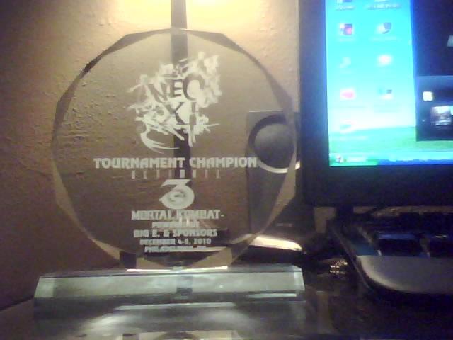 Marvirrasta Campeon en NEC Philadelphia  - Página 2 2010-12-07%2020-36-23.609