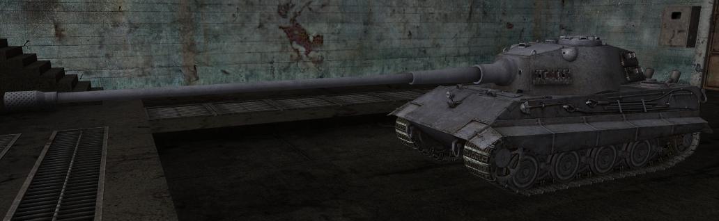 Longest Tank Gun In-Game - Germany - WoTLabs Forum