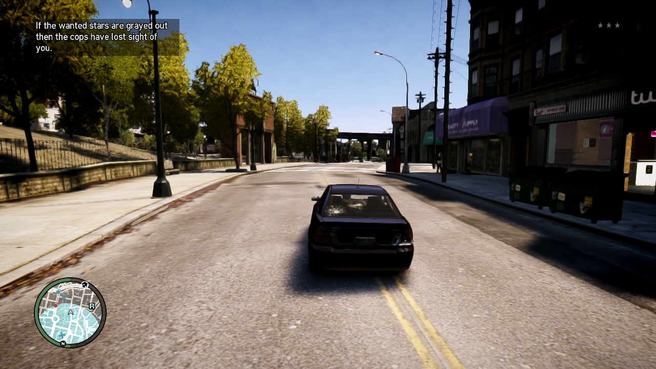 PC] GTA IV mod makes incredible graphical overhaul [Archive
