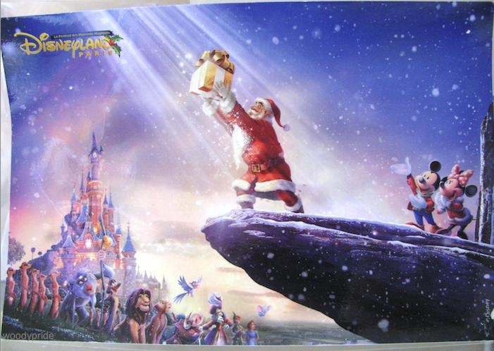 Les cartes du père Noël  1
