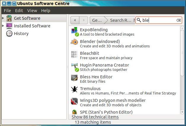 ubuntu] how to install  tar bz2 file?